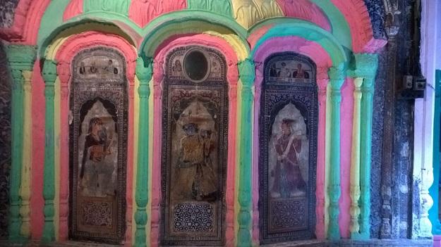 Thakurdwara Darianamal Temple amritsar