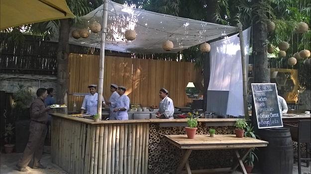 live grill station lodi restaurant
