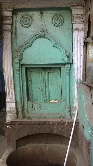 pyau in old delhi