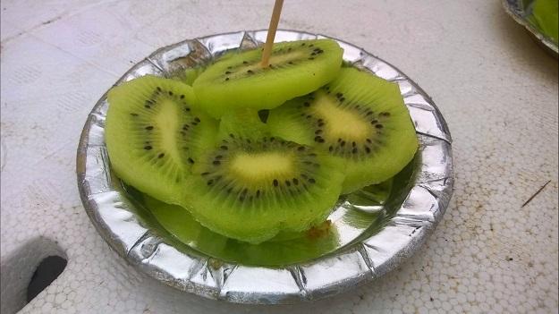 kiwi streetfood delhi