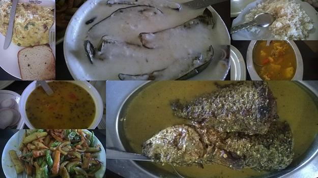 pantha nivas food chilika