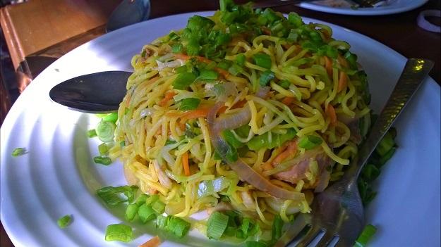 hakka noodles relax restaurant lajpat nagar