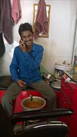 delhi salon