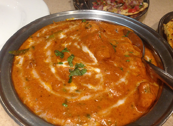 havemore butter chicken