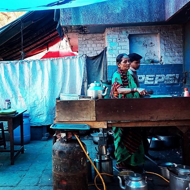 tea shop delhi noida