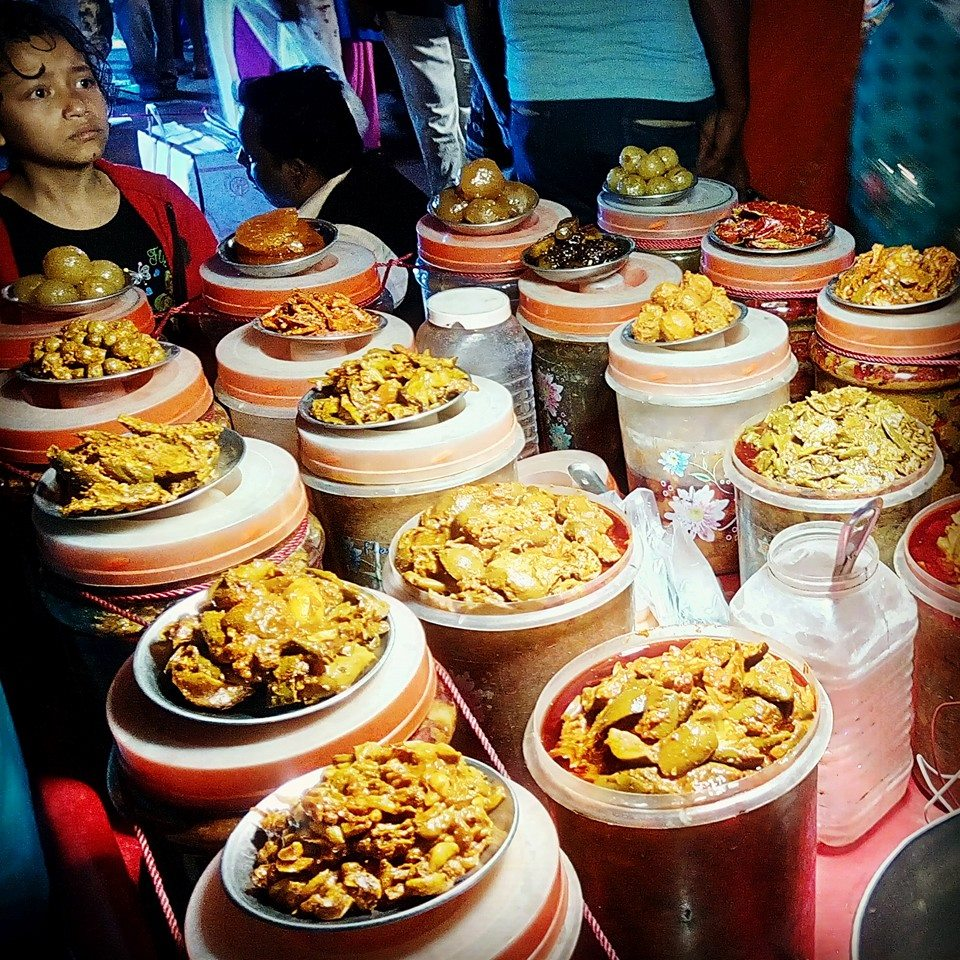 weekly market dwarka