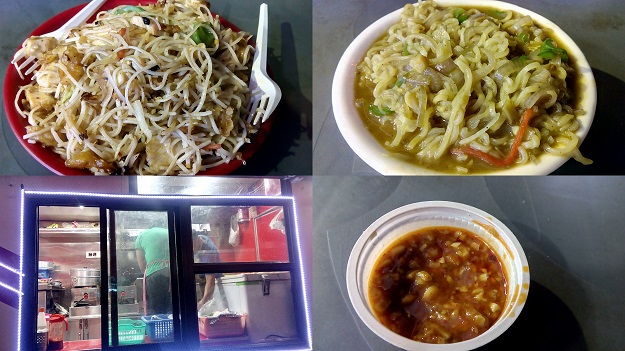 food truck dwarka lets fork
