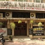 metropolis bar restaurant paharganj