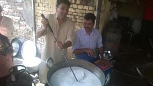 vikas khanna amritsar