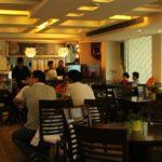 Korean cultural center cafe delhi