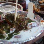 alu tikki khan market