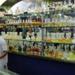ittar shop nizamuddin