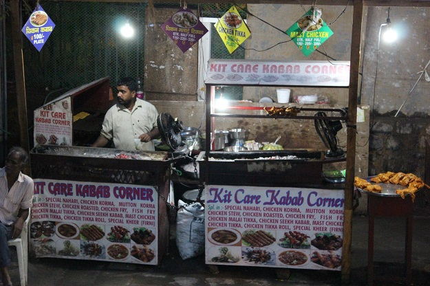 kit care kebab corner