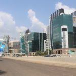 cybercity gurgaon