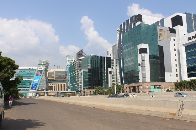 cybercity gurgaon