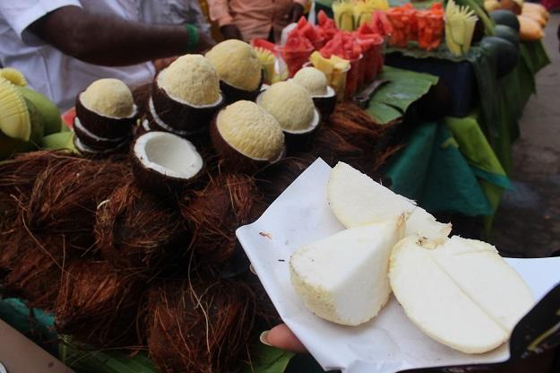 coconut chennai