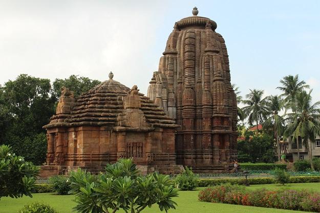 raja rani temple odisha