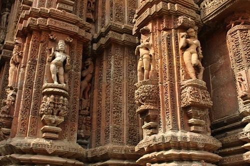 rajarani temple odisha