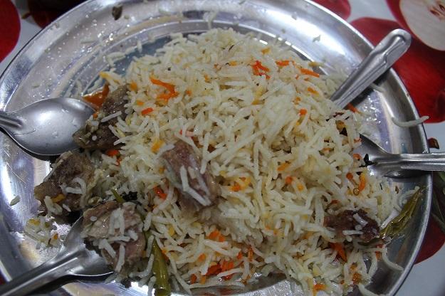 moradabadi biryani in delhi