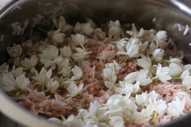 jasmine pulao forktales