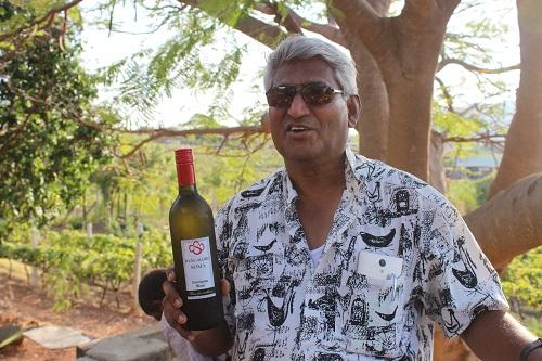 winery at soma bangalore