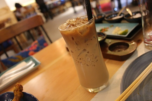 jom jom malay delhi iced kopi