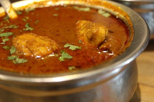 Kolshyavarche Chicken mumbai