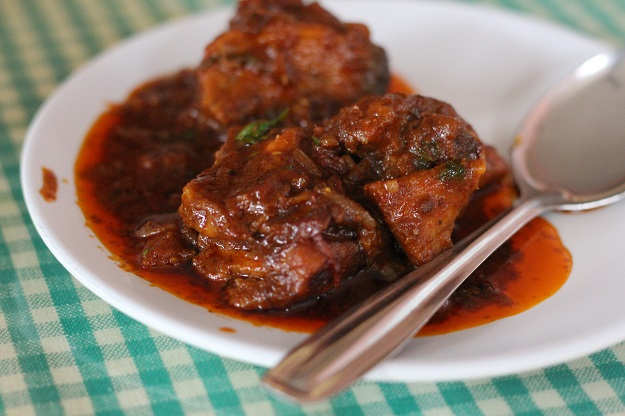 coorg chicken curry folksy