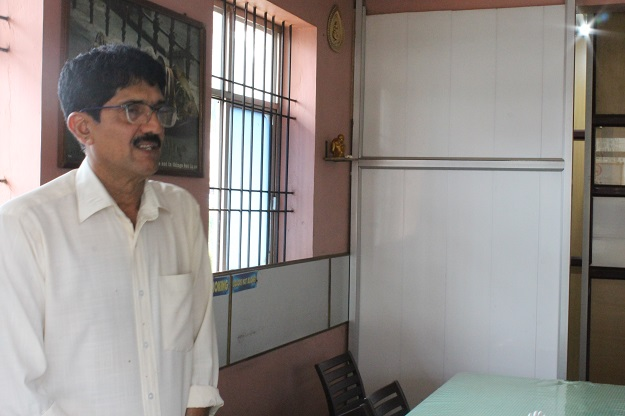 owner of folksy madikeri